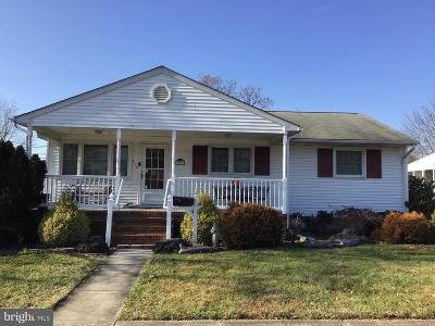 Middletown Single Family Home For Sale: 814 S Cass Street