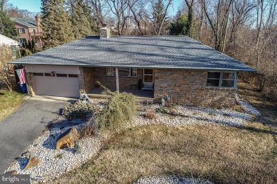 New Castle County Single Family Home For Sale: 5 Cantera Road