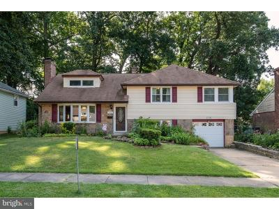 Wilmington Single Family Home For Sale: 1108 Faun Road