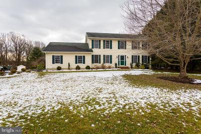 Middletown Single Family Home For Sale: 406 Meadow Lane