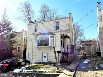 Wilmington Single Family Home For Sale: 106 Smyrna Avenue