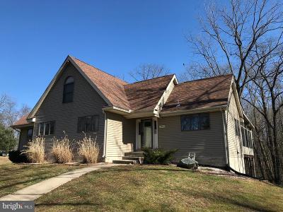 Newark Single Family Home For Sale: 2404 Sunset Lake Road