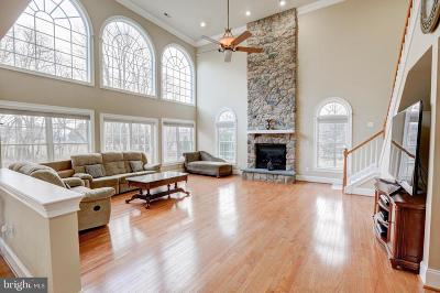 Wilmington Single Family Home For Sale: 207 Sulky Circle