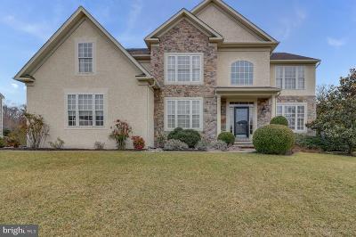 Newark Single Family Home For Sale: 15 Berkley Drive