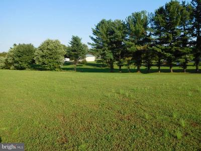 Middletown Residential Lots & Land For Sale: Lot 9 Choptank Road