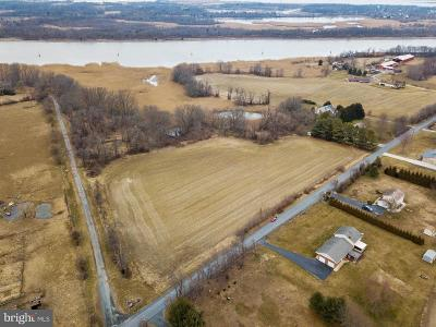 Middletown Residential Lots & Land For Sale: 1159 Dutch Neck Road