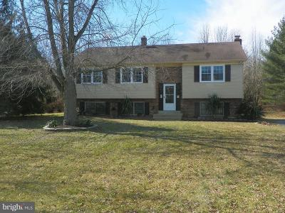 Bear Single Family Home For Sale: 402 Hickory Drive