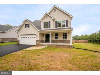 Wilmington DE Single Family Home For Sale: $499,900