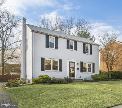 Single Family Home For Sale: 224 Plymouth Road