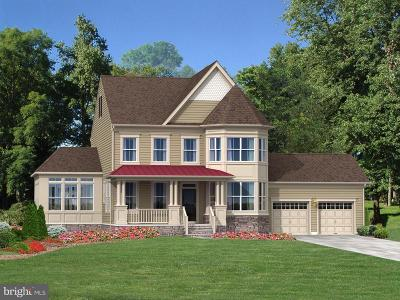 Middletown Single Family Home For Sale: 010 Johnson Drive