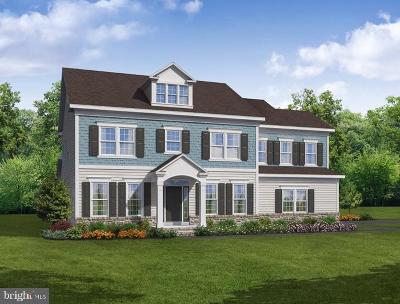 New Castle County Single Family Home For Sale: 003 Alexander Calder Court
