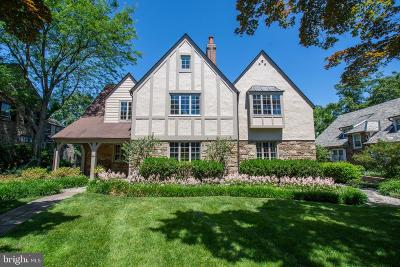 Wilmington Single Family Home For Sale: 1107 Brandon Lane