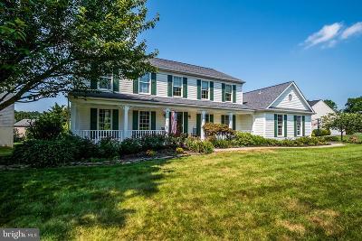 Newark Single Family Home For Sale: 5 Grosbeak Lane