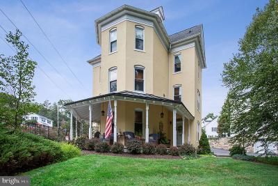 Newark Single Family Home For Sale: 225 Phillips Mill Lane