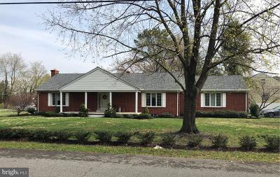 Delaware City Single Family Home For Sale: 804 4th Street