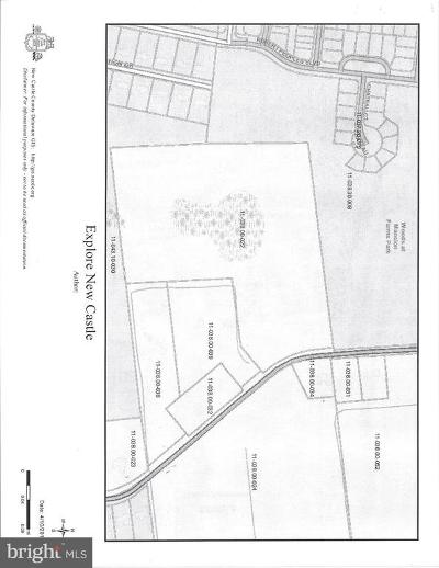 Residential Lots & Land For Sale: Woods Road