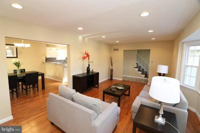 Wilmington Single Family Home For Sale: 1006 Lawndale Road