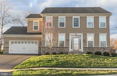 Newark Single Family Home For Sale: 97 Munro Road