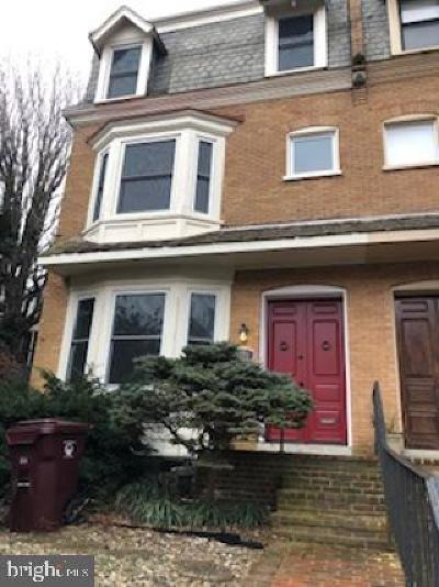 Wilmington Single Family Home For Sale: 1300 W 9th Street