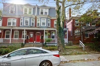 Wilmington Single Family Home For Sale: 420 W 21st Street