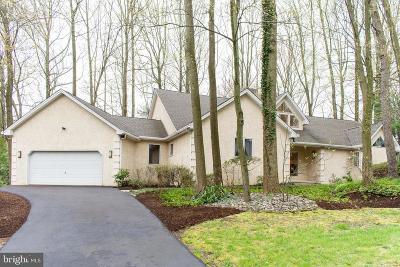 Newark Single Family Home For Sale: 21 Forest Ridge