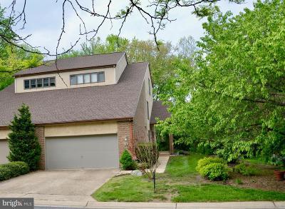 Wilmington Single Family Home For Sale: 103 Falcon Lane