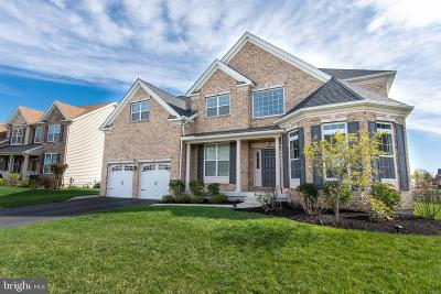 New Castle County Single Family Home For Sale: 1220 Caitlin Way