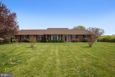 Middletown Single Family Home For Sale: 267 Milford Drive