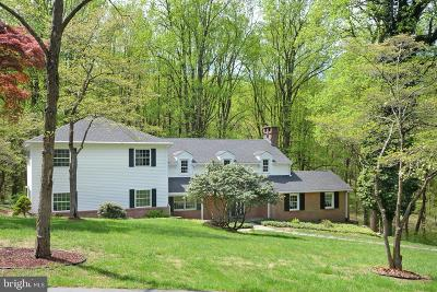 Wilmington Single Family Home Active Under Contract: 4 Blackberry Lane