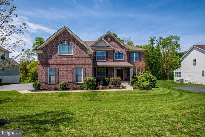 Single Family Home For Sale: 1437 Olmsted Drive
