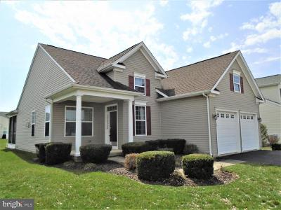 Middletown Single Family Home For Sale: 10 Spring Arbor Drive