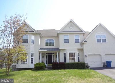 Newark Single Family Home For Sale: 194 Haut Brion Avenue