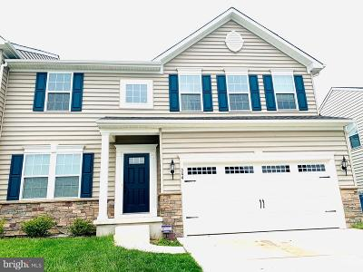 Middletown Single Family Home For Sale: 344 Tiger Lily Drive