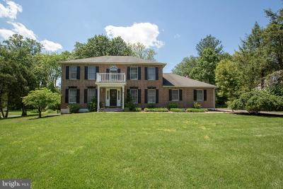 Wilmington Single Family Home For Sale: 5 Harlech Drive