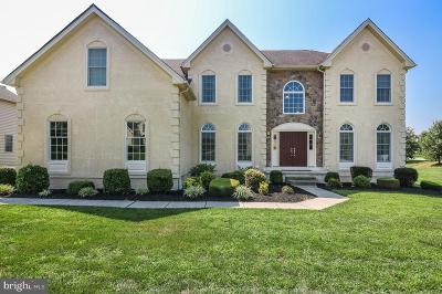 Single Family Home For Sale: 504 Grinnell Court