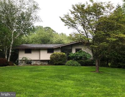New Castle County Single Family Home Under Contract: 43 Tenby Chase Drive