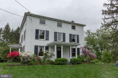 Newark Single Family Home For Sale: 751 Hopkins Bridge Road