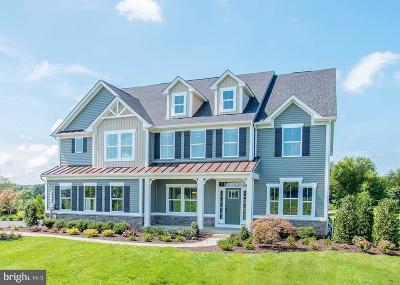 Newark Single Family Home Under Contract: 111 Hempstead Drive