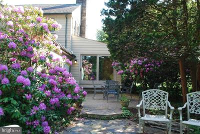 Single Family Home For Sale: 7 Granite Road