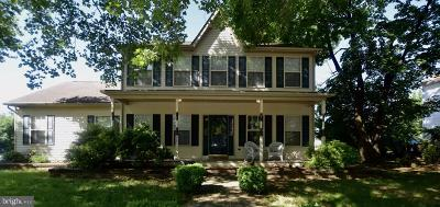 Delaware City Single Family Home For Sale: 403 5th Street