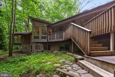 Hockessin Single Family Home For Sale: 495 Dogwood Drive