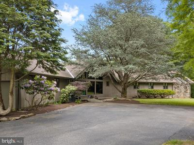 Wilmington Single Family Home For Sale: 108 1/2 S Spring Valley Road