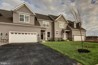 Middletown Townhouse For Sale: 1319 Carrick Court