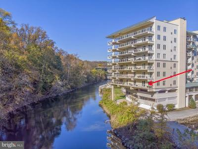 Wilmington Condo For Sale: 1702 N Park Drive #18