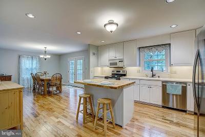 Single Family Home For Sale: 611 Cheltenham Road