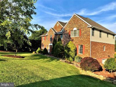 Hockessin Single Family Home For Sale: 305 Detjen Drive