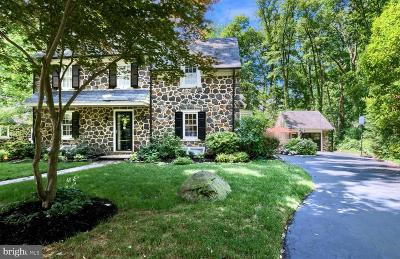 Wilmington Single Family Home For Sale: 410 Hawthorne Drive