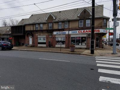 Commercial For Sale: 1926 Lancaster Avenue