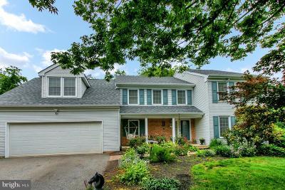 Hockessin Single Family Home For Sale: 11 Homestead Lane