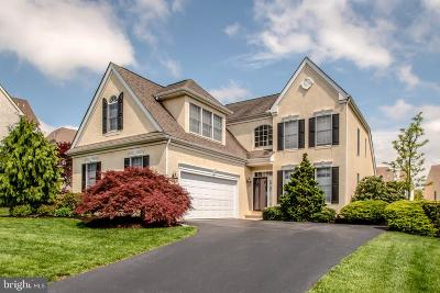Wilmington Single Family Home For Sale: 11 S Hampshire Court